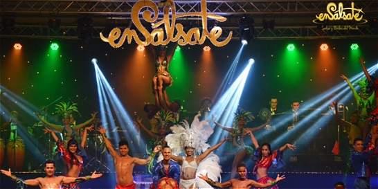 'Ensálsate', el evento que va a hacer bailar a Bogotá
