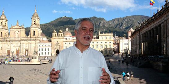Estas son las apuestas de Peñalosa para sus 4 años de gobierno
