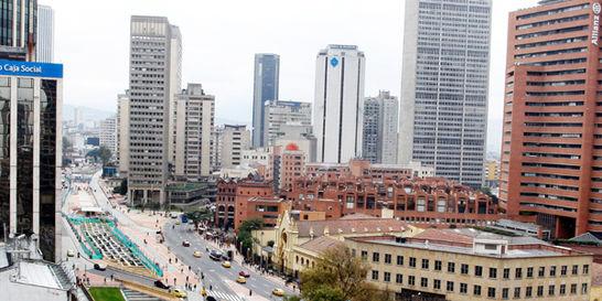 Bogotá, en el 'top' de las ciudades de eventos