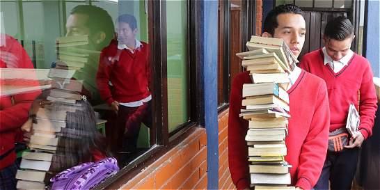 Destinan más de 14 billones de pesos para educación en Bogotá