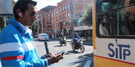 Moovit, el lazarillo tecnológico que guía a las personas ciegas
