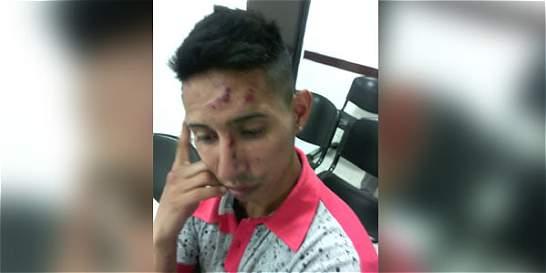 Operario del SITP fue suspendido por ataque a pasajeros