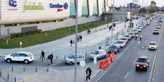 Anuncian plan para mejorar la movilidad en Bogotá