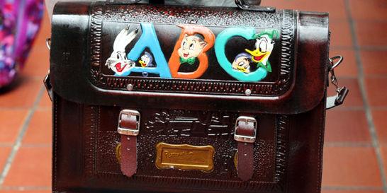 Conozca al fabricante original de los maletines ABC