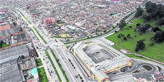 Bogotá y Colombia se preparan para Hábitat III, en Quito