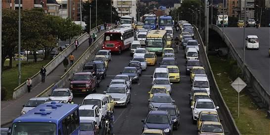 Movilidad en Bogotá: grandes obras y pocos recursos