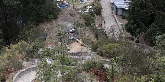 Arreglos en sendero de Monserrate costarán $ 3.000 millones