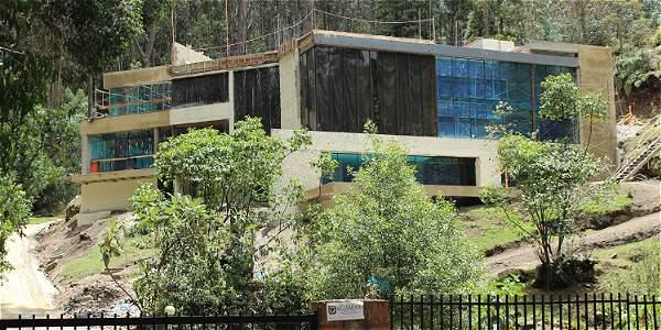 Los dueos de las casas de lujo que arrasan los cerros orientales notitle altavistaventures Choice Image