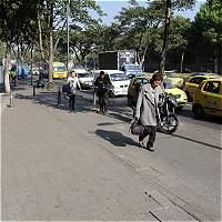 Espacio público para todos, el reto del Plan de Desarrollo de Bogotá