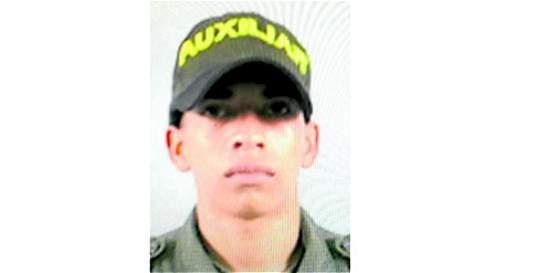 Asesinan a policía que intentó detener una riña en Soacha