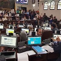 Así están las fuerzas en el Concejo de Bogotá para la venta de la ETB