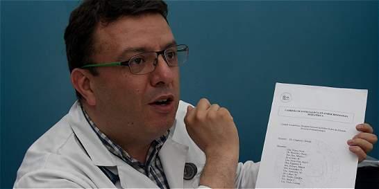 La pesadilla de un médico pediatra para convalidar título de posgrado