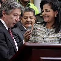 'Bogotá aún no está preparada para la paz'