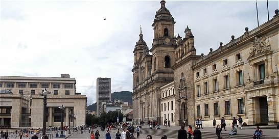 Así sería la revolución en movilidad del centro histórico de Bogotá