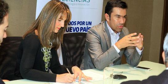 Invertirán $ 80.000 millones para impulsar innovación en Cundinamarca