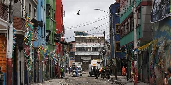 Vivienda, comercio y alamedas, lo que se espera hacer en el 'Bronx'