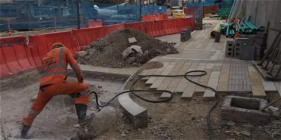 El cierre por obras en la avenida Circunvalar seguirá hasta julio