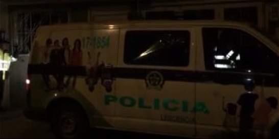 Bebés que fueron abandonados por partido siguen en custodia del ICBF