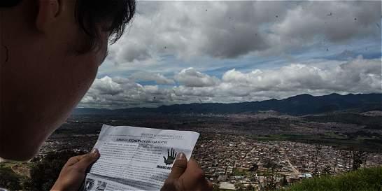 Defensoría del Pueblo denuncia homicidios selectivos en Cazucá