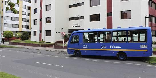 Por cada accidente de un bus viejo hay dos del SITP