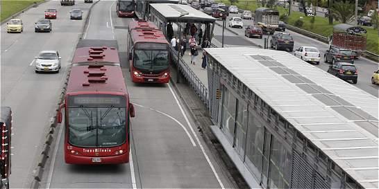 Ojo a estos cambios en las rutas de TransMilenio
