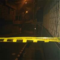 Asesinan a conductor de taxi en Ciudad Bolívar