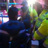 Policía rescata a 40 menores de discotecas en tres localidades