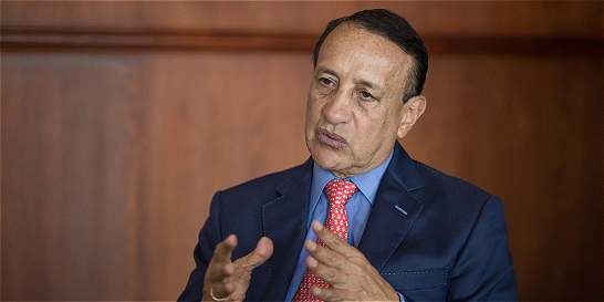 Exgobernador de Cundinamarca pagaría 8 años de cárcel por 'carrusel'