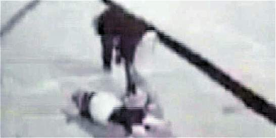 Buscan a hombre que agredió a una mujer en la localidad Rafael Uribe