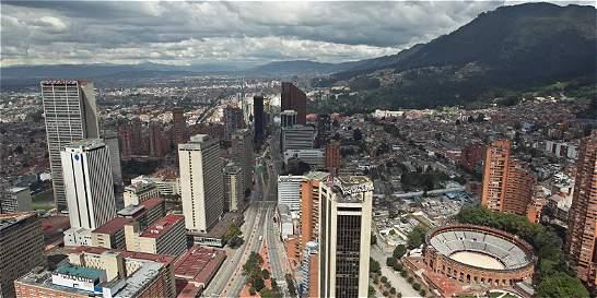 Bogotá, destino en auge para los inversionistas extranjeros