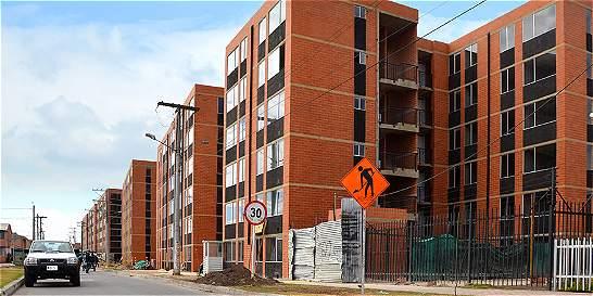 Levantan restricción para la construcción de 6.129 viviendas VIP