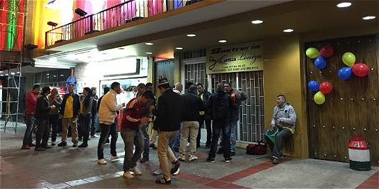 Agrupaciones vallenatas, generadoras de desordenes en la calle 116