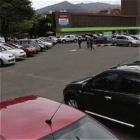 Parqueaderos, cada vez más caros en los centros de las ciudades