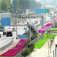 Santiago de Chile gana premio por su sistema de transporte