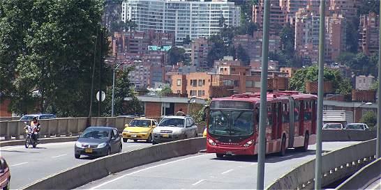 Escuela Militar, la estación con más ruido en TransMilenio
