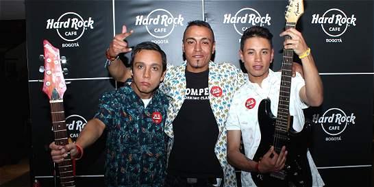 Los jóvenes que pasaron del 'Bronx' a conciertos en el Hard Rock Café