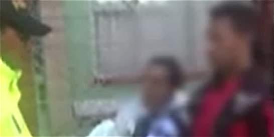 A la cárcel agresores que quemaban y golpeaban a menor de edad en Usme