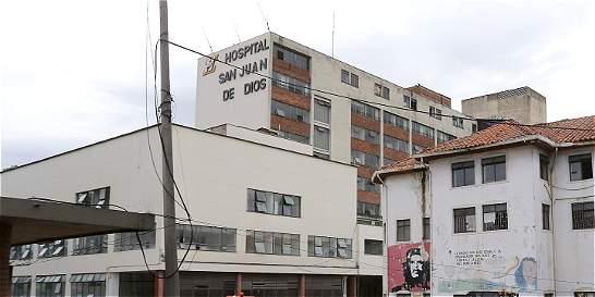 El próximo mes abrirá edificio del San Juan de Dios