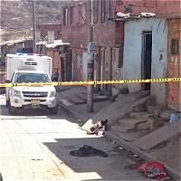 Cae banda de asesinos por encargo en el sur de Bogotá