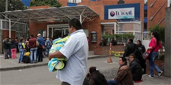Hospitales de Bogotá pierden al año $ 150.000 millones en sobrecostos