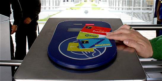 Recarga de tarjetas de TransMilenio y SITP ahora en red Paga Todo