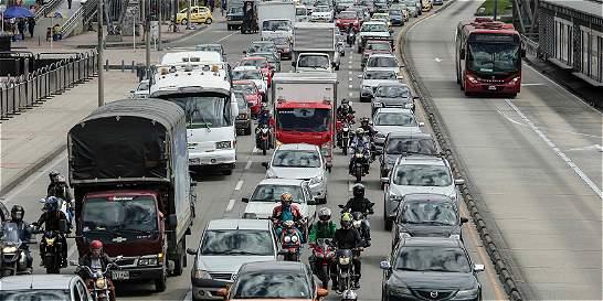 Retos para mejorar la movilidad de Bogotá en los próximos 15 años