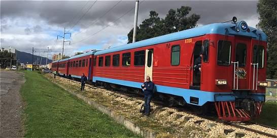 En tren, estudiantes irán a la Universidad de La Sabana