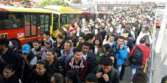 Aumenta la agresión a los conductores de TransMilenio