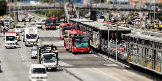 Nueva prórroga a contrato de buses viejos de TransMilenio