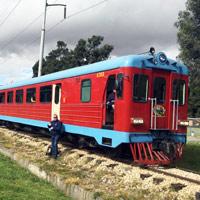 El tren de la U, ejemplo de integración / Voy y vuelvo