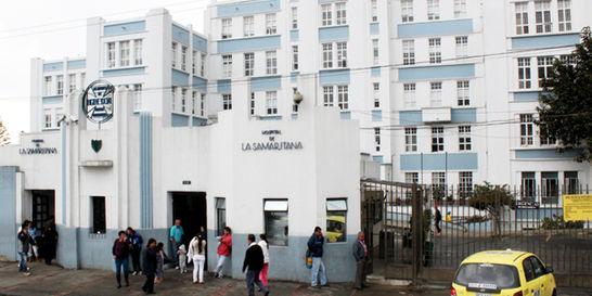 La fundación que se enriqueció a costa del hospital La Samaritana