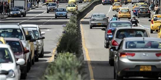 Listos los recursos para la troncal de TransMilenio por la 7.ª