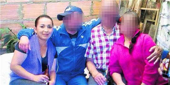 Mujer agredida por su esposo con machete, denunció tres veces