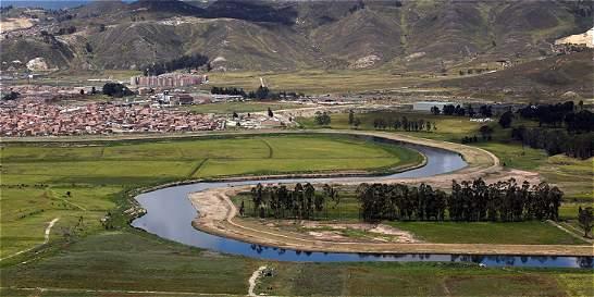 'Potencial del río Bogotá es enorme': Universidad de La Sabana